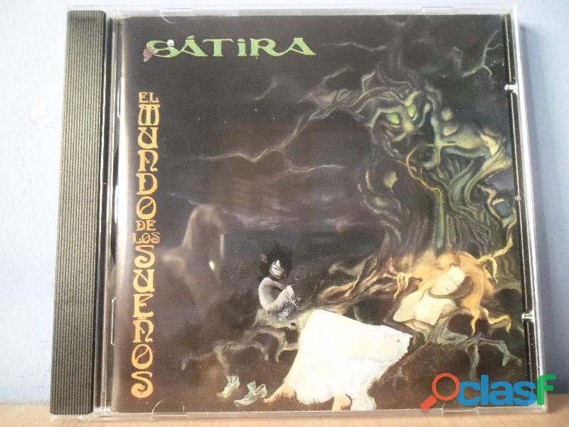 CDS HEAVY METAL THRASH BLACK DEATH AOR CD DVD 7