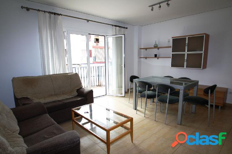 Apartamento en Moraira 1