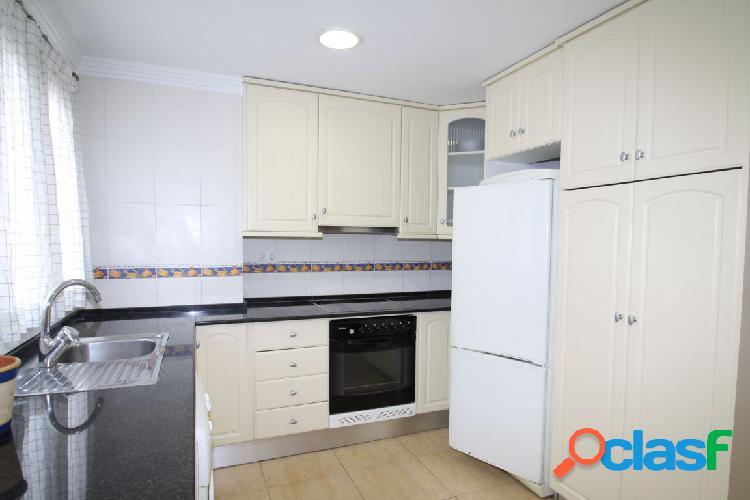 Apartamento en Moraira 2