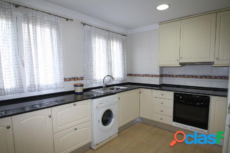 Apartamento en Moraira 3