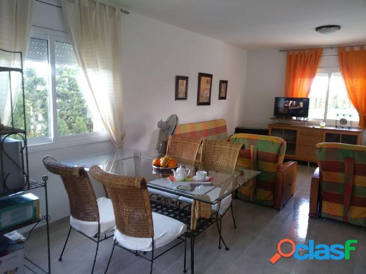Chalet independiente 100 m2 con 3 dormitorios y piscina en L´Ametlla de mar 3