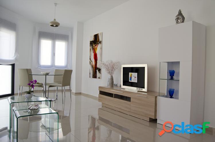 Apartamento de nueva construction en Los Montesinos 1