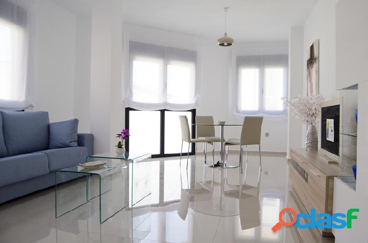 Apartamento de nueva construction en Los Montesinos 2