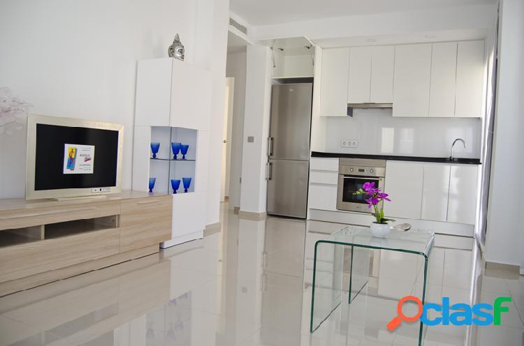 Apartamento de nueva construction en Los Montesinos 3