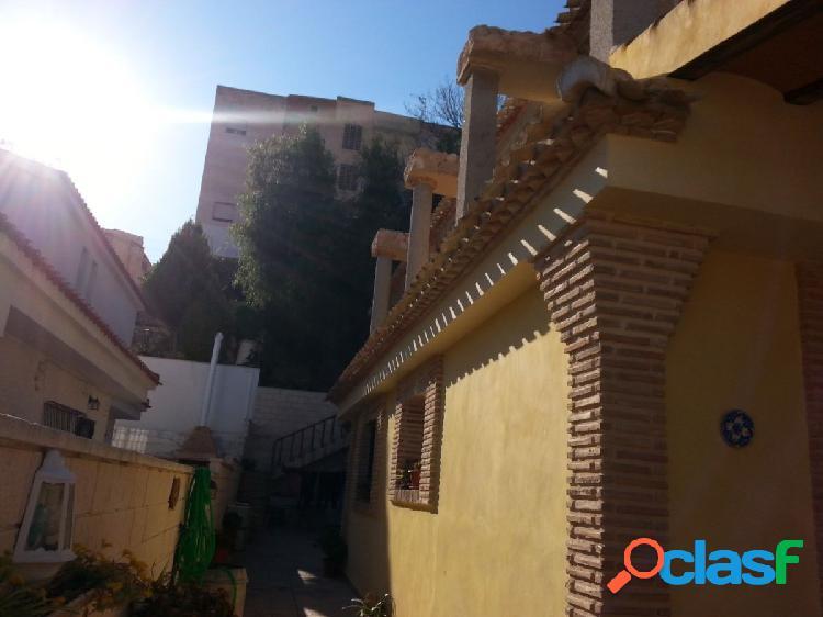 Chalet independiente en Rio Sol, (Archena). 3