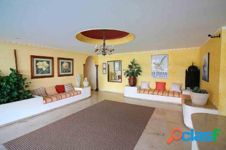 Apartamento en Guadalmina 2