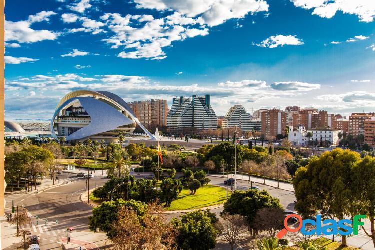 """Vivir en el Paseo de la Alameda con vistas a la """"Ciudad de las Artes y las Ciencias"""" 3"""