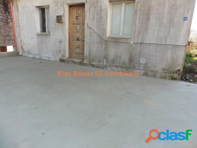REF 2451 CASA PARA REFORMAR 4 DORMITORIOS EN 900 m2 FINCA MOS 1