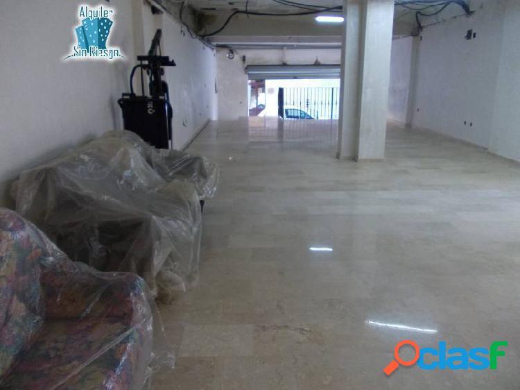 LOCAL COMERCIAL DE 130 M2. CADA PLANTA 2