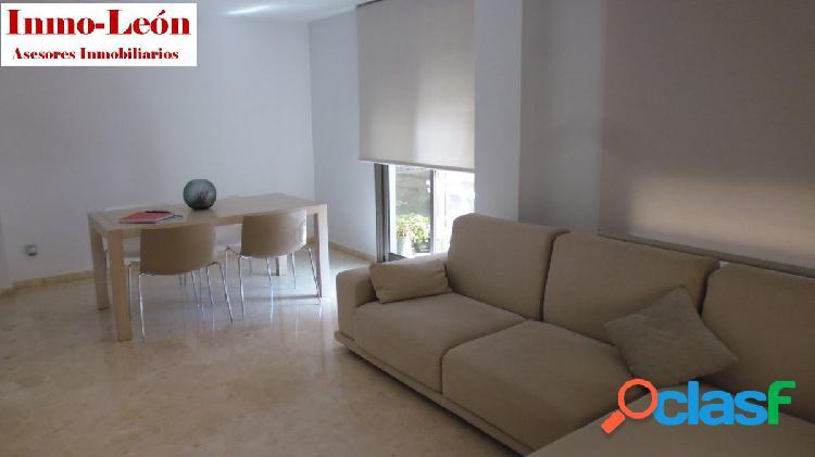 Piso seminuevo con plaza de garaje Zona Plaza Crevillente-Antonio Machado 3