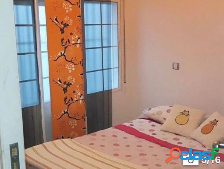 Precioso piso amueblado 2