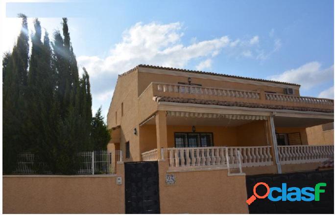 Chalet pareado a la venta en C/ La Loma Dos Castillas, Náquera (Valencia) 1