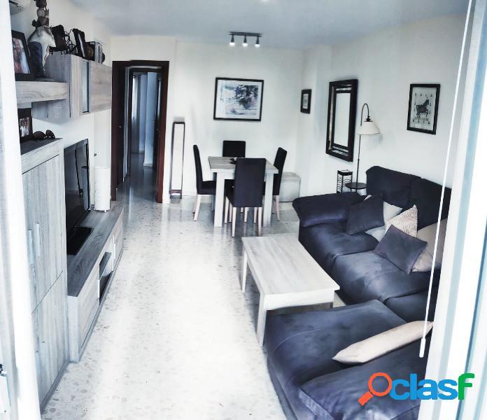 Apartamento en Playa de Gandia 1