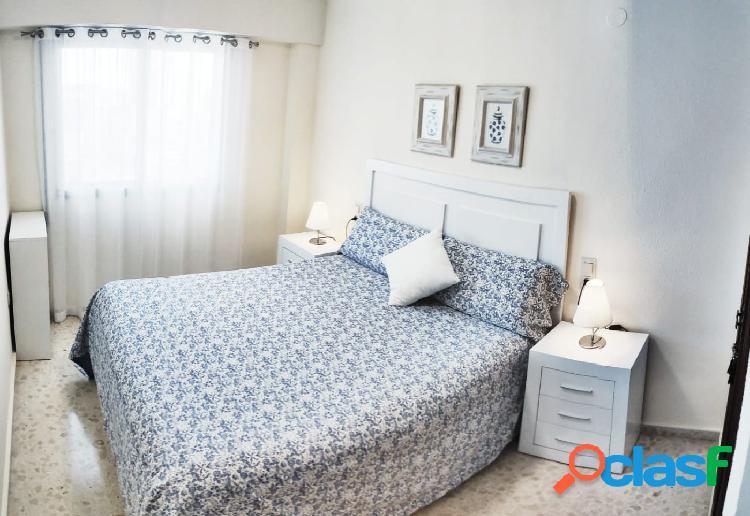 Apartamento en Playa de Gandia 2