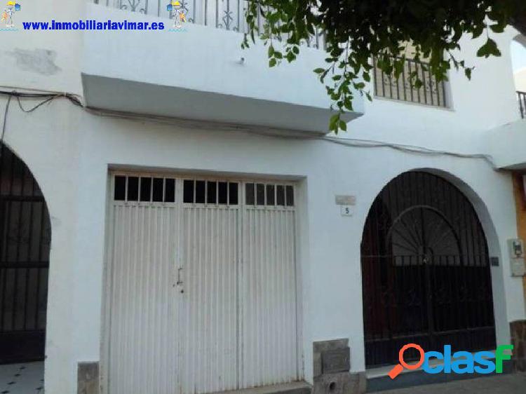 Tríplex en El Ejido zona Loma de la mezquita 1