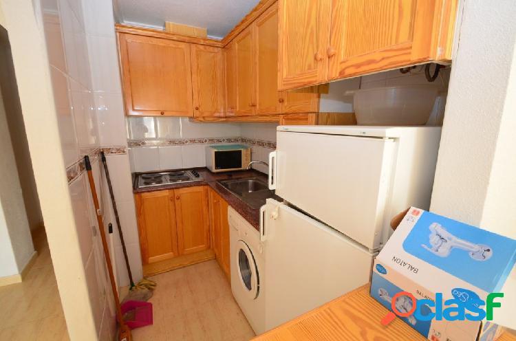 Apartamento en Torrevieja 3 dormitorios, 2 baños. 2