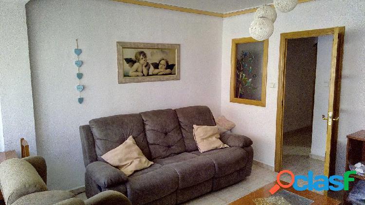 Se vende piso reformado en Alcoy -- Zona Norte 2