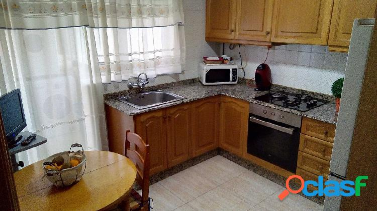 Se vende piso reformado en Alcoy -- Zona Norte 3