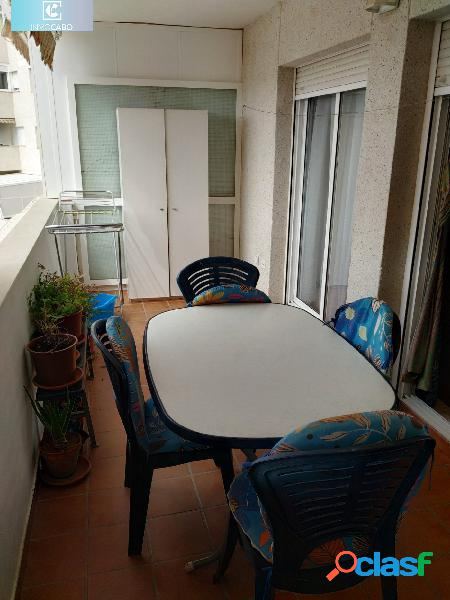 Apartamento de un dormitorio en Playa Honda 1