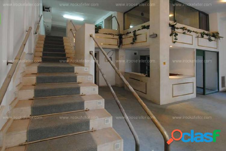 Local comercial - Almagro, Chamberí, Madrid [159203/Vacío] 1