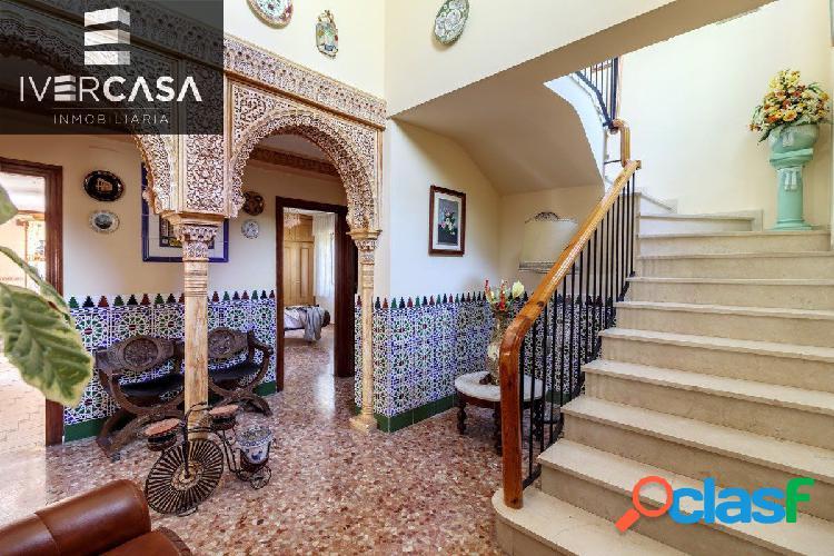 Chalet independiente con parcela de 500 m2 en la misma entrada de Cájar. 2