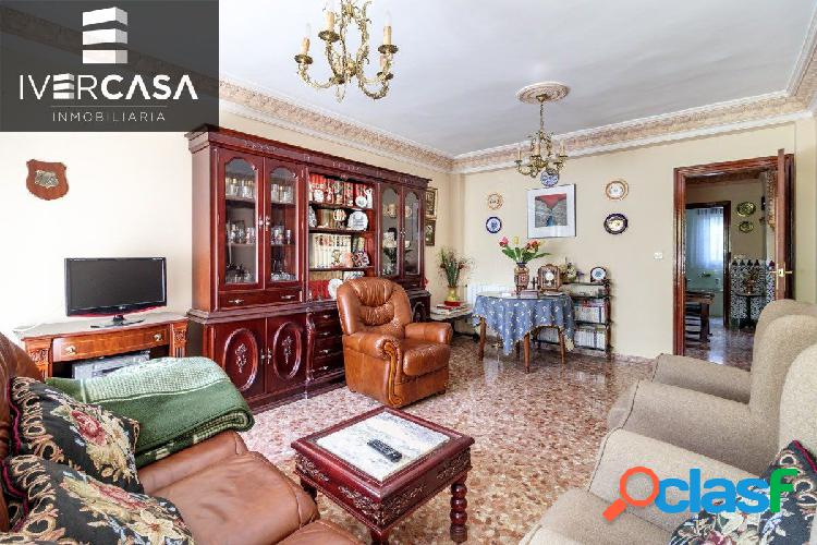 Chalet independiente con parcela de 500 m2 en la misma entrada de Cájar. 3