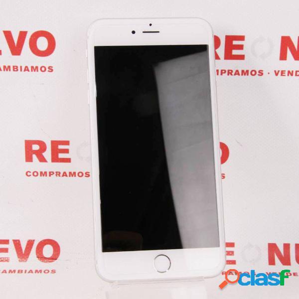 IPHONE 6S PLUS de 64GB Silver Libre de segunda mano E295016 1