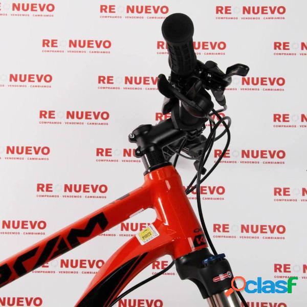 Bicicleta de montaña ORBEA KERAM Nueva a estrenar E298727 3