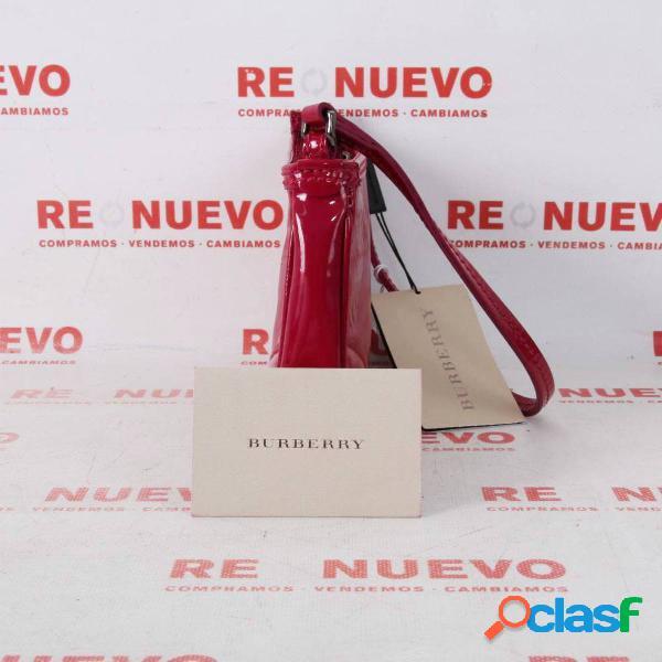 Bolso de mano BURBERRY ASTON Nuevo E299911 2