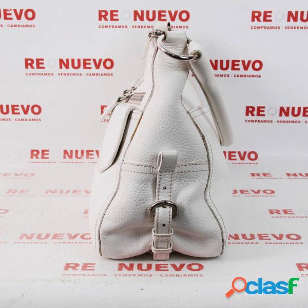 Bolso de hombro PRADA MILANO de segunda mano E298237 1