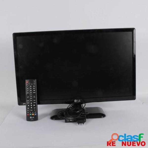 """Televisor LED IPS LG 22MT44DP de 22"""" de segunda mano E309742 2"""