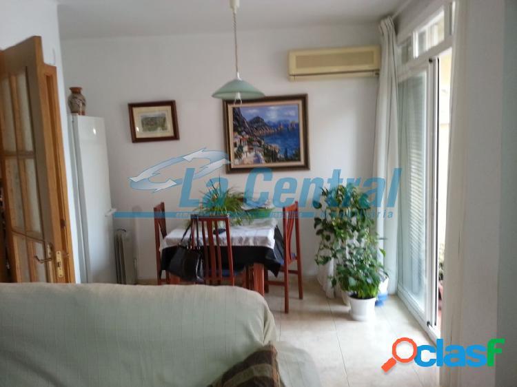 Oportunidad para comprar un piso barato en Tortosa en el barrio del Temple. Ref. inmobiliaria 10959 1