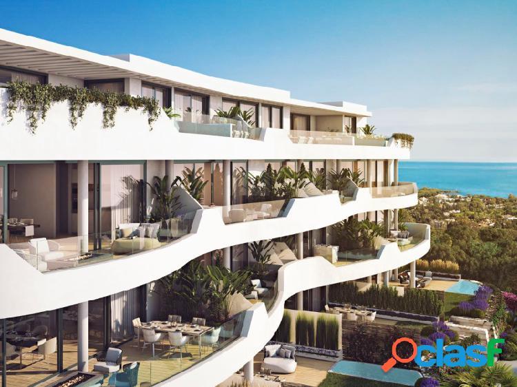 Apartamento con jardín privado ubicado en un maravilloso complejo rodeado de naturaleza. 1