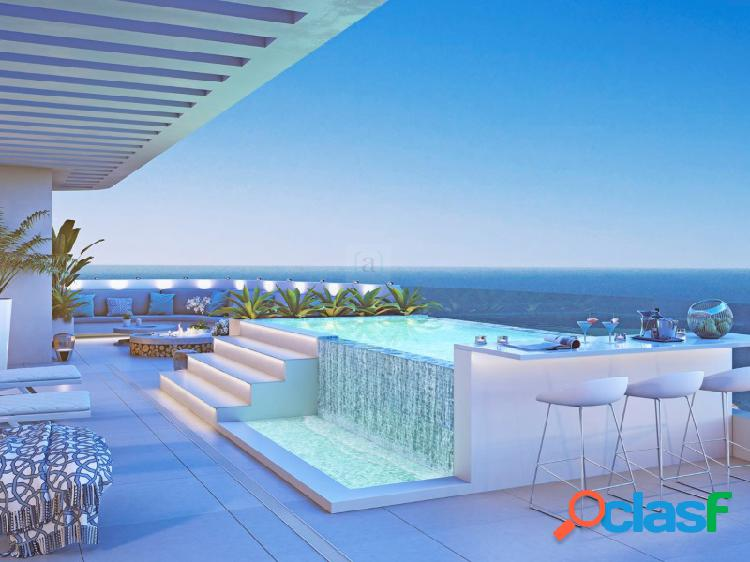 Apartamento con jardín privado ubicado en un maravilloso complejo rodeado de naturaleza. 2