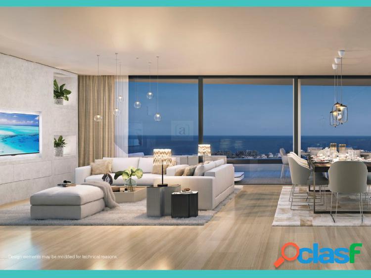 Apartamento con jardín privado ubicado en un maravilloso complejo rodeado de naturaleza. 3
