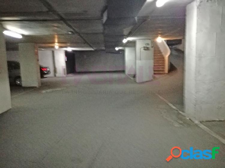 Garaje Elda, zona Centro.11.600 euros 2