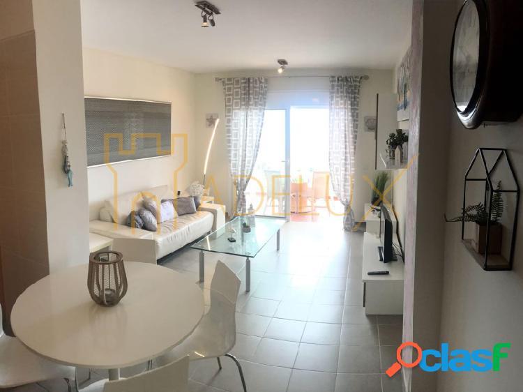 Apartamento con vista mar en Chayofa, Tenerife Sur 1