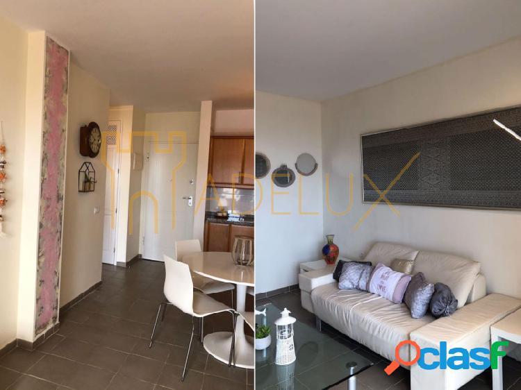 Apartamento con vista mar en Chayofa, Tenerife Sur 2