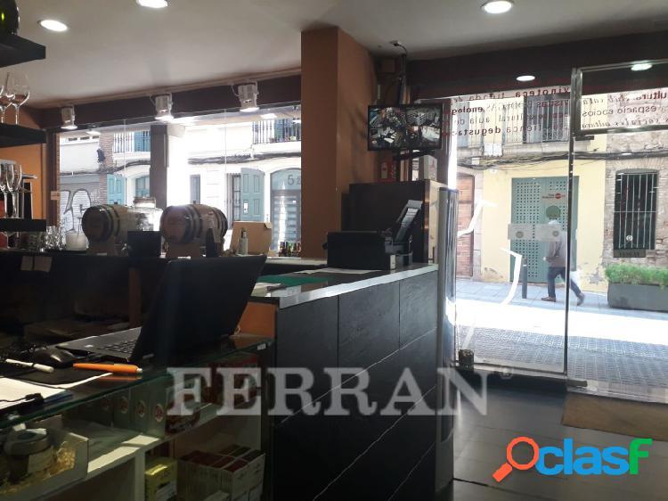 Local comercial alquiler en calle Remei Barcelona 1