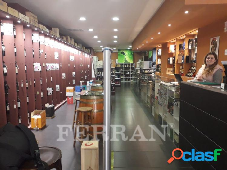 Local comercial alquiler en calle Remei Barcelona 3