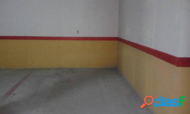 Plazas de Garaje en Alquiler en Pliego. 0