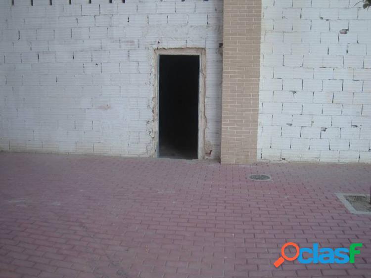 Alquiler Bajo comercial junto Juan Carlos primero Murcia -Alquileres con opción de compra- 3