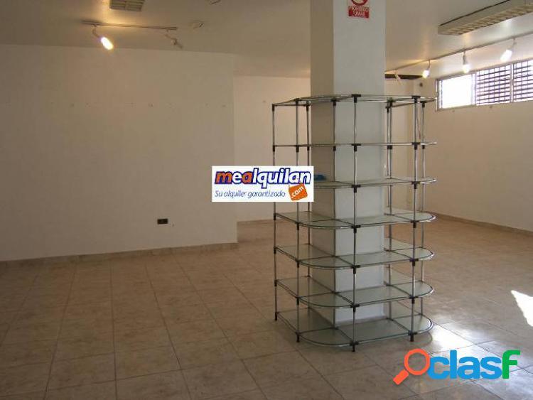 Alquiler Bajo Local Comercial en Infante Juan Manuel Murcia -Alquileres con opción de compra- 1