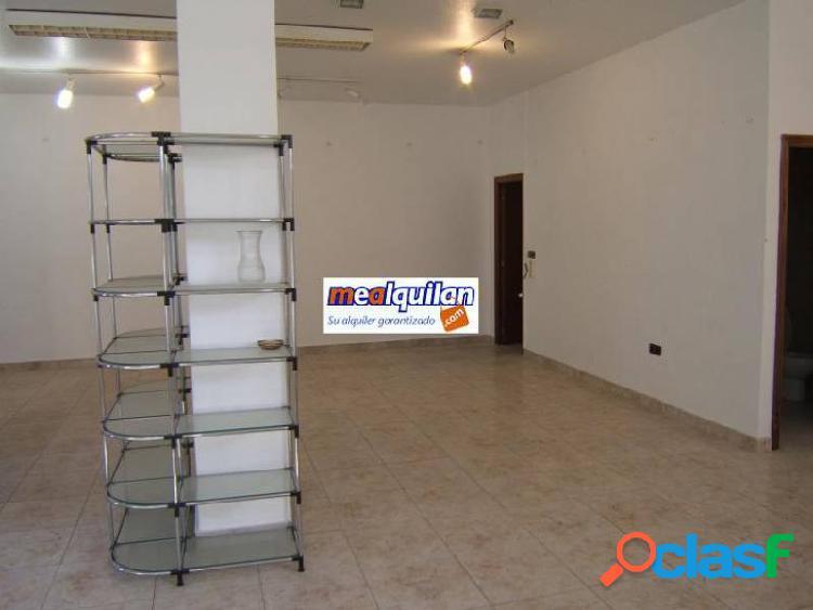 Alquiler Bajo Local Comercial en Infante Juan Manuel Murcia -Alquileres con opción de compra- 2