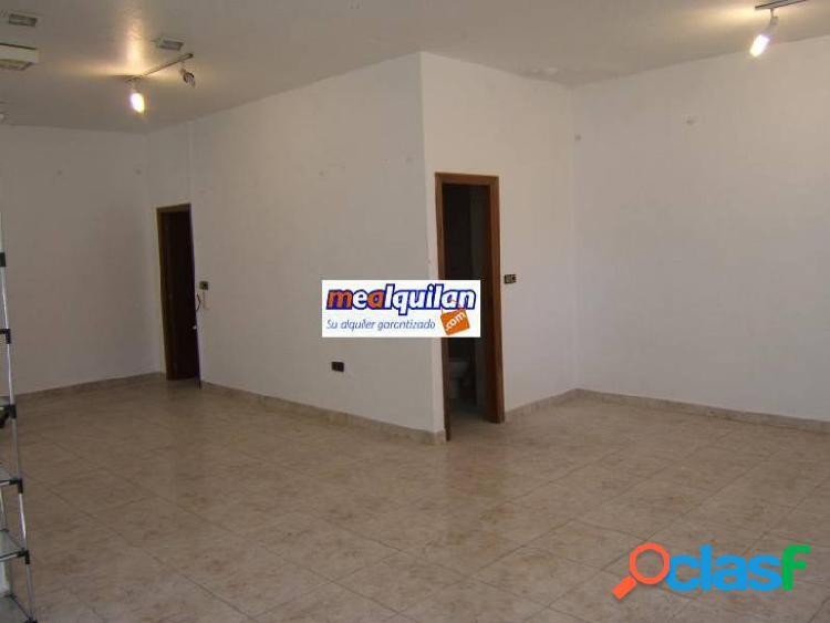 Alquiler Bajo Local Comercial en Infante Juan Manuel Murcia -Alquileres con opción de compra- 3
