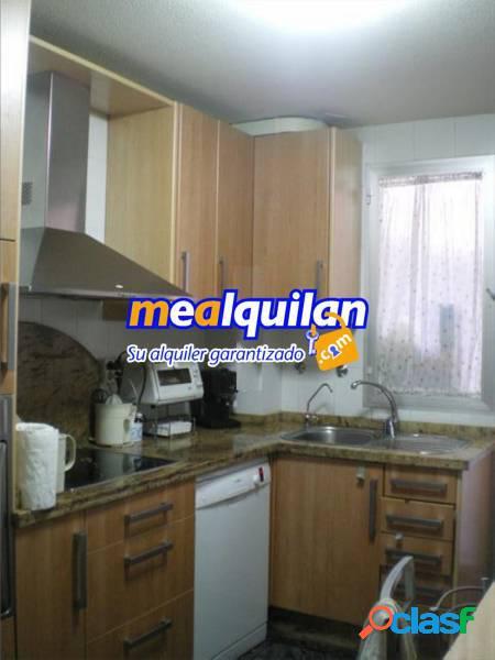 Venta piso en Puente Tocinos, Murcia, 115 m2, 4 dormitorios 1