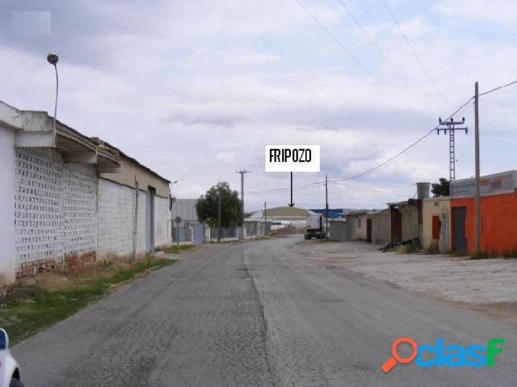 Alquiler Almacén en Murcia, las Torres de Cotillas polígono rancho grande Junto congelados Fripozo 2