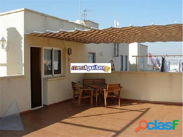 Alquiler Atico Duplex San Jose de la Montaña - Murcia 3