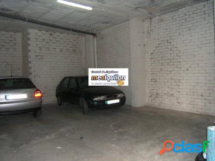 Alquiler Local comercial Ronda de Levante Murcia -Alquileres con opción de compra- 1