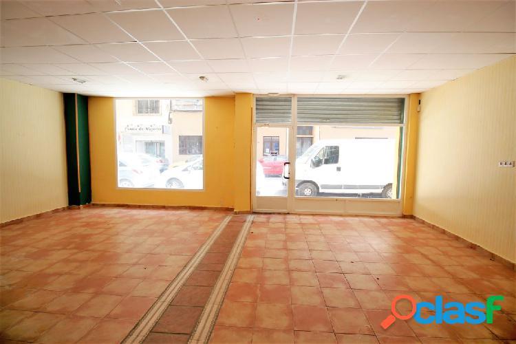 Local comercial de 71 metros cuadrados en calle Santa Clotilde. Ref: 5885 1